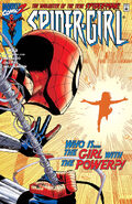 Spider-Girl Vol 1 23
