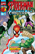 Spider-Man Chapter One 0