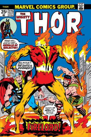 Thor Vol 1 225