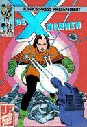 X-Mannen 42
