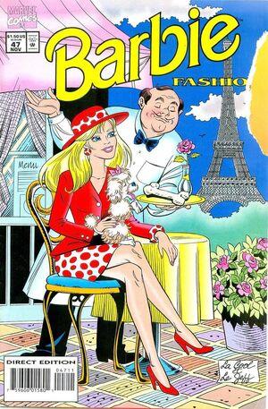 Barbie Fashion Vol 1 47