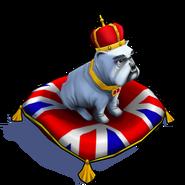 British Bulldog (Earth-TRN562) from Marvel Avengers Academy 002