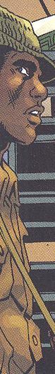 Gabe Jones (Earth-161) from X-Men Forever Vol 2 7 0001
