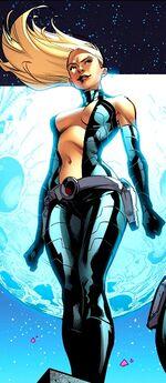 Regan Wyngarde (Earth-616) from Amazing X-Men Vol 2 13 002