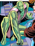 Sporr (Inhuman) (Earth-616) from Avengers Vol 1 376 0001