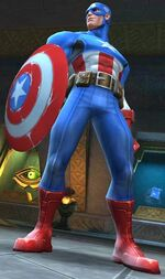 Steven Rogers (Earth-TRN517) from Marvel Contest of Champions 001