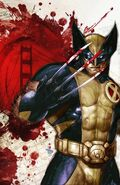 Wolverine Manifest Destiny Vol 1 1 Textless