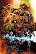 X-Men Emperor Vulcan Vol 1 3 Textless