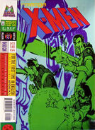 X-Men The Manga Vol 1 22