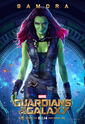 Guardians of the Galaxy (film) poster 003