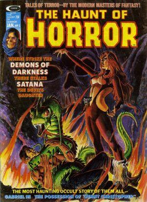 Haunt of Horror Vol 2 5