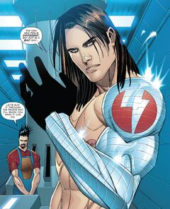 James Buchanan Barnes (Earth-616) from Thunderbolts Vol 3 9 001