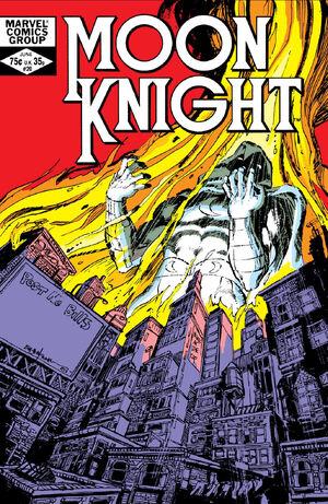 Moon Knight Vol 1 20
