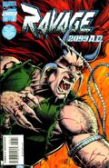 Ravage 2099 Vol 1 32