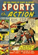 Sports Action Vol 1 3