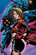 Uncanny X-Men Vol 1 432 Textless