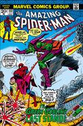 Amazing Spider-Man Vol 1 122