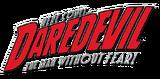 Daredevil Vol 3 16 Logo