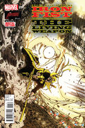 Iron Fist The Living Weapon Vol 1 11