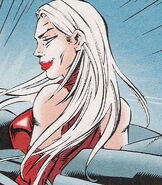 Jane Hampshire (Earth-616) from X-Man Vol 1 23