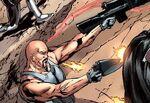 John Greycrow (Earth-TRN016) from New Mutants Vol 3 23