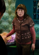Mieko (Earth-10005) from The Wolverine (film) 001