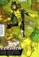 Scott Summers (Earth-616) Version 2.0 Training Costume from X-Men First Class Vol 2 10