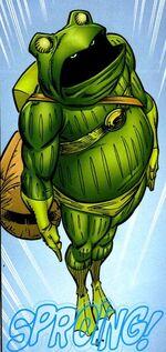 Vincent Patilio (Earth-20051) Marvel Adventures Spider-Man Vol 1 21