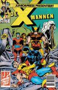 X-Mannen 20