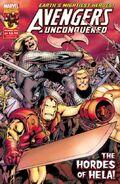 Avengers Unconquered Vol 1 39