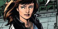 Elizabeth Ross (Earth-616)