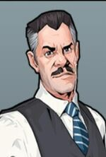 John Jonah Jameson (Earth-TRN461) from Spider-Man Unlimited (video game) 001
