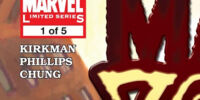Marvel Zombies Vol 1