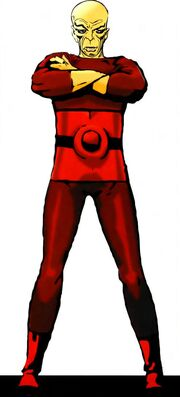 Molyb (Earth-616) from All-New Official Handbook of the Marvel Universe A to Z Vol 1 7 0001