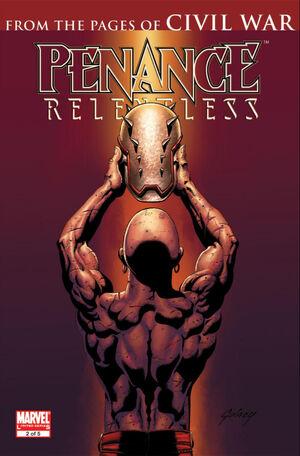 Penance Relentless Vol 1 2