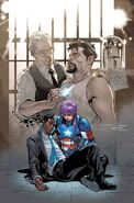 U.S.Avengers Vol 1 8 Textless