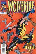 Wolverine Vol 2 122