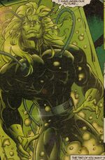 Brandon Tark (Earth-95431) Ultraverse Future Shock Vol 1 1 001