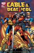 Cable & Deadpool Vol 1 16