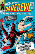 Daredevil Vol 1 7