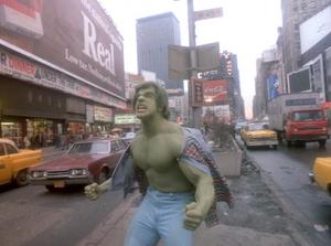 David Banner (Earth-400005) from The Incredible Hulk (TV series) Season 1 6 001
