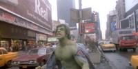 The Incredible Hulk (TV series) Season 1 6
