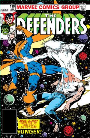 Defenders Vol 1 110