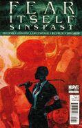 Fear Itself Sin's Past Vol 1 1
