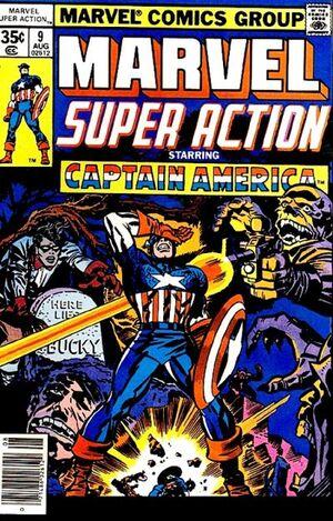 Marvel Super Action Vol 2 9