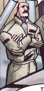 Anton Vanko (Crimson Dynamo) (Earth-616) from Iron Man Enter the Mandarin Vol 1 1 0001