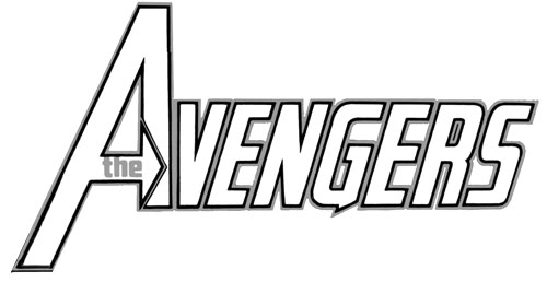 avengers colouring pages image avengers logojpg marvel database fandom powered by wikia