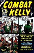 Combat Kelly Vol 1 22