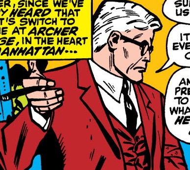 File:Doctor Hunt (Earth-616) from X-Men Vol 1 41 001.png