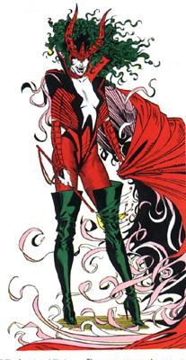Dreamqueen Earth 616 Marvel Database Fandom Powered